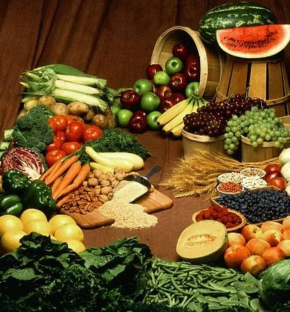 أغذية مفيدة للكلى