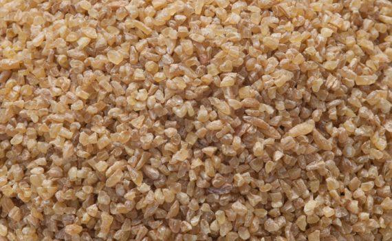 العناصر الغذائية في البرغل المطهو, السعرات الحرارية - الكربوهيدرات - العناصر الغذائية في البرغل المطهو