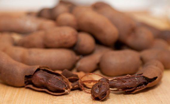 العناصر الغذائية في التمر هندي, السعرات الحرارية - الكربوهيدرات - العناصر الغذائية في التمر هندي