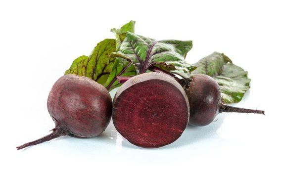 العناصر الغذائية في الشمندر, السعرات الحرارية - الكربوهيدرات - العناصر الغذائية في الشمندر
