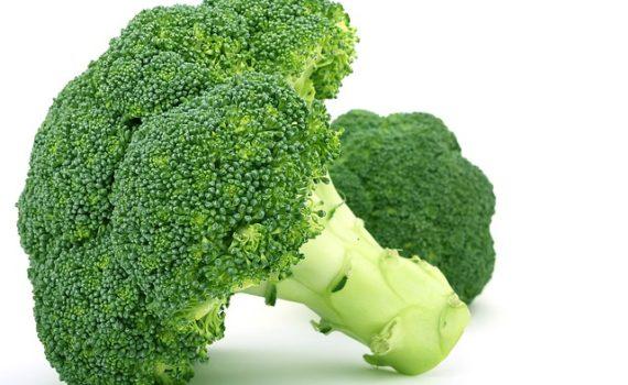 السعرات الحرارية - الكربوهيدرات - العناصر الغذائية في البروكلي