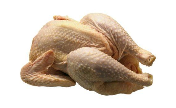 العناصر الغذائية في الدجاج, السعرات الحرارية - الكربوهيدرات - العناصر الغذائية في لحم الدجاج