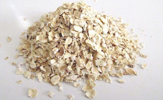 العناصر الغذائية في الشوفان, السعرات الحرارية - الكربوهيدرات - العناصر الغذائية في الشوفان