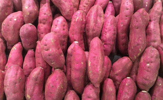 العناصر الغذائية في البطاطا الحلوة, السعرات الحرارية - الكربوهيدرات - العناصر الغذائية في البطاطا الحلوة