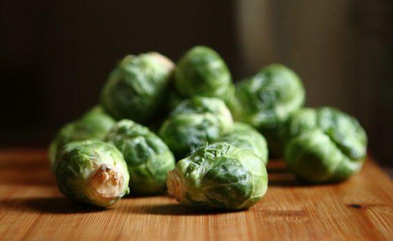 العناصر الغذائية في كرنب بروكسل المطهو, السعرات الحرارية - الكربوهيدرات - العناصر الغذائية في كرنب بروكسل المطهو