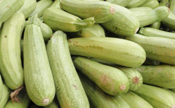 العناصر الغذائية في الكوسا المطهوّة, السعرات الحرارية - الكربوهيدرات - العناصر الغذائية في الكوسا المطهوّة